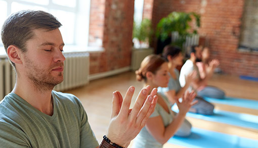 Addiction Treatment in New York and New Jersey Area offering meditation practice