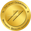 Gold Seal of Approval from the Joint Commission